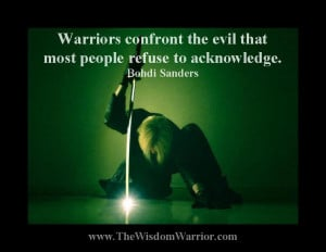 the warrior lifestyle warrior wisdom