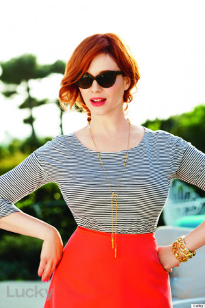 Christina Hendricks' Marriage: Bombshell Reveals What She 'Can't Do To ...
