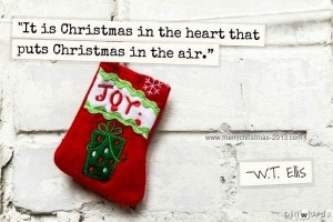 Funny Christmas Cards Sayings for Kids Hanging Stocking with Quotes ...