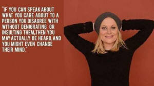 Community Post: 13 Incredibly Awesome Amy Poehler Quotes