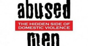 Men are Overlooked Victims