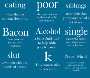 Funny But True Quotes To Live By