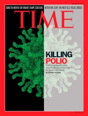 Polio And Politics