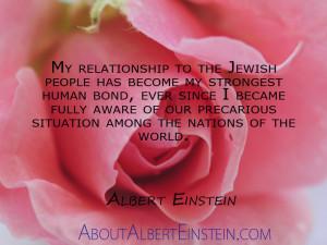 Jewish Person quote #2