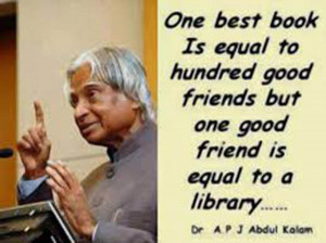 Memorable quotes of APJ Abdul Kalam