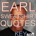 Earl Sweatshirt QUOTES