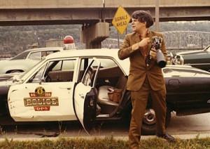 Stan Brakhage The Pittsburgh Documents
