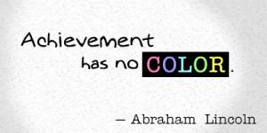 Famous Quotes Against Racism