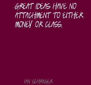 Ian Schrager's quote #3