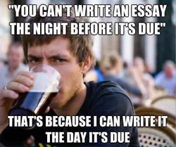 meme college school finals papers midterms SDSU Finals Week