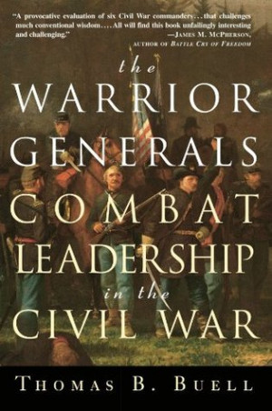 """Start by marking """"The Warrior Generals: Combat Leadership in the ..."""