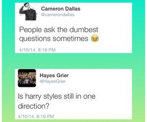 Cameron Dallas &Hayes Grier