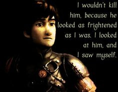 How to Train Your Dragon Hiccup More