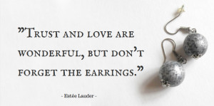 quote-estée-lauder-earrings-style-post-fashion-blog