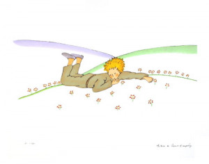 "The Little Prince Quote ""One must command from each what each can ..."