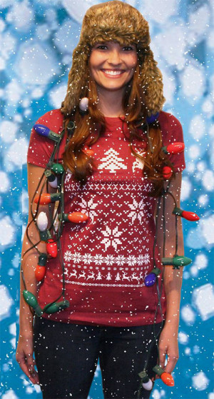 Funny Xmas Sweaters For Girls 2013 2014 5 The Best, Cheap Yet Funny ...