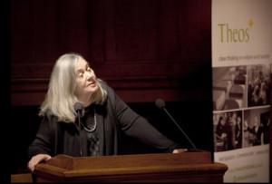 Marilynne Robinson: Quotations