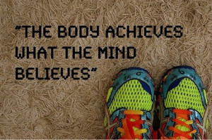 ... Quotes | Physical and Mental Health - Exercise, Fitness and Activity