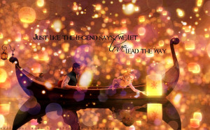 Disney Princess Tangled