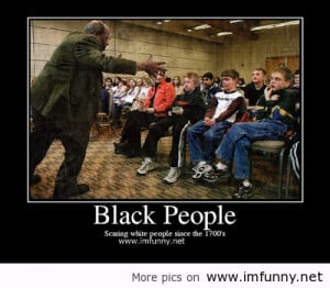 funny quotes about black people