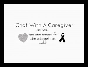 like to create a resource for caregivers to get advice ...