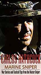 Carlos Hathcock: Marine Sniper (1994)