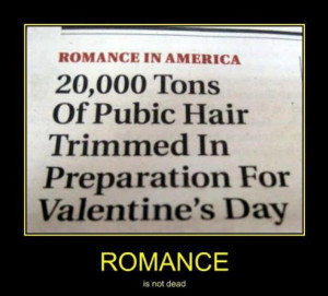 Hate Valentines Day Cover
