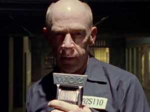 Conversation with Oscar Nominee J.K. Simmons of 'Whiplash'