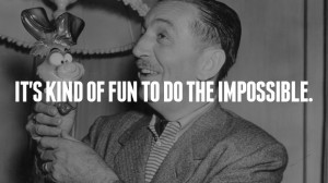 Walt Disney – American film producer, director, screenwriter, voice ...