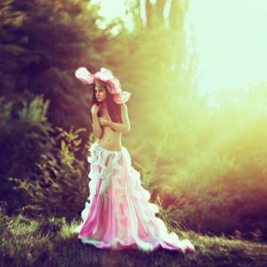 Urban Fashion Photography by Aleksandra