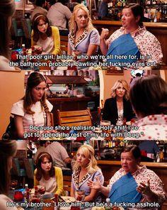 Bridesmaids Movie Quotes Megan