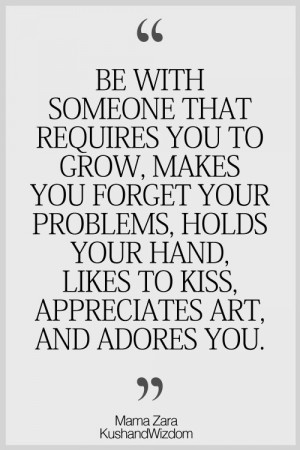 ... forget your problems Follow best love quotes for more great quotes