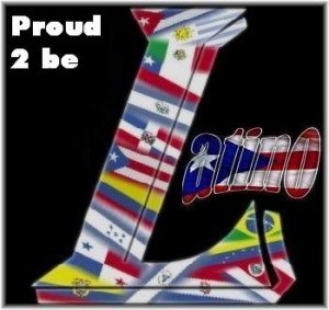 Thread: I'm proud to be a Latino!