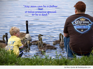 father son inspirational quotes