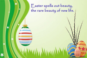CUTE EASTER QUOTES 2015