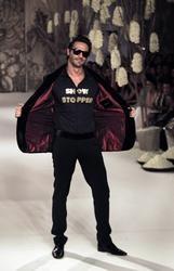 Arjun Rampal is a show stopper!