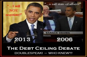 Debt ceiling ???