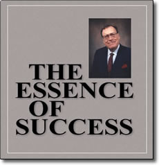 Essence of Success – audio collection