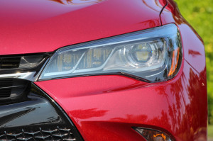 2015 Toyota Camry: First Drive Photo Gallery - Autoblog
