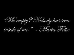 Maria Felix 2