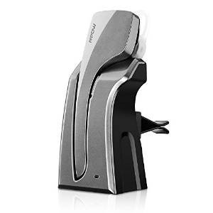 ... with In-Car Charging Dock Support Voice Command Multi-Point Technology