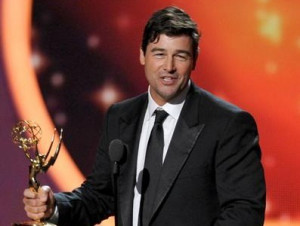 Kyle Chandler at the Emmy Awards 2011: Quotes, pictures