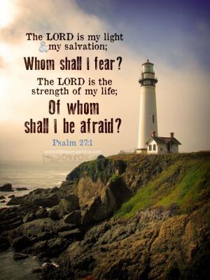... Bible): Bible Study, 27 Meditation, 27 1 Bible, Afraid, Bible Quotes