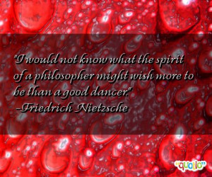 Famous Philosopher Quotes