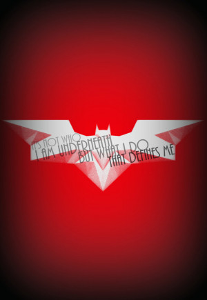 batman quotes by baklamyus mini batman and quote by dhouse1985
