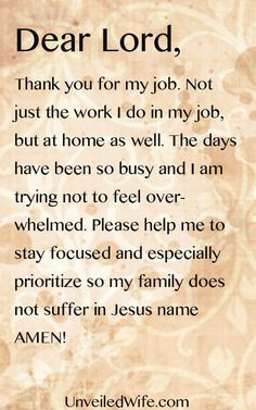 Overwhelmed At Work Quotes Prayer of the day busy work