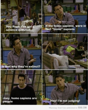 funny friends lines tv show