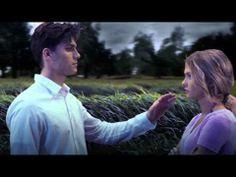 Teardrop by Lauren Kate | Book Trailer - YouTube