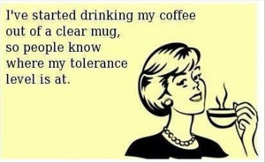 Coffee Quotes Funny