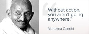 Back > Quotes For > Famous Quotes By Mahatma Gandhi On Education